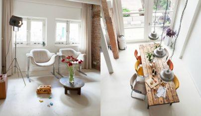 Casa Rotterdam detalles