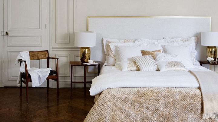 Zara home decoracion de dormitorios for Decoracion otono invierno 2017