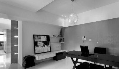 despacho blanco negro16