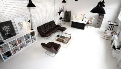 despacho blanco negro7