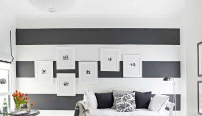 dormitorio blanco y negro16