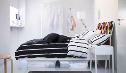 dormitorio blanco y negro18