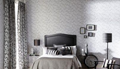 dormitorio blanco y negro23