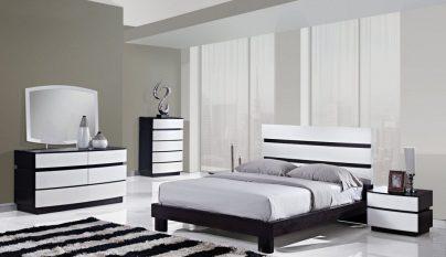 dormitorio blanco y negro28