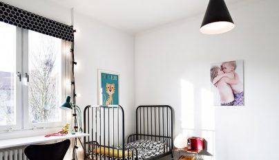 dormitorio blanco y negro32