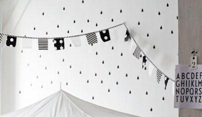 dormitorio blanco y negro33