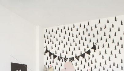 dormitorio blanco y negro37