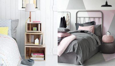Muebles auxiliares imprescindibles - Mesitas auxiliares originales ...