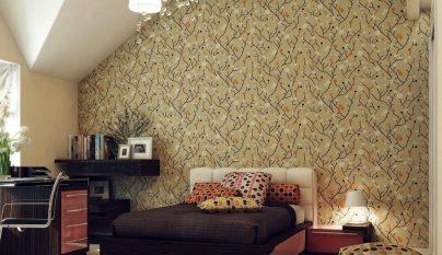 papel pintado dormitorio24