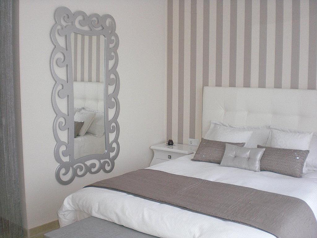 Papel pintado dormitorio8 - Ideas papel pintado dormitorio ...