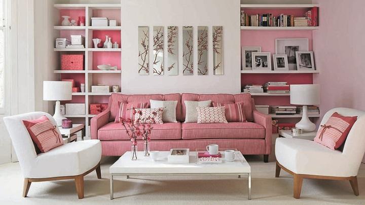 salon rosa foto