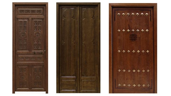 ac035-puerta-antigua-interior-cuarterones-tallados-flores