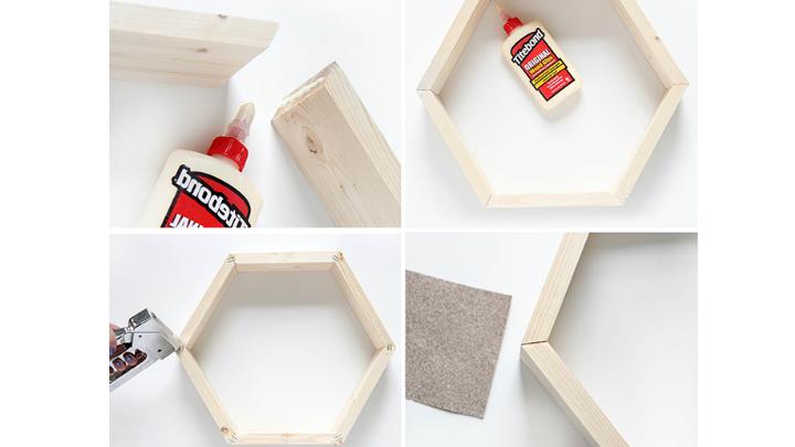 diy-estanteria-hexagonal3