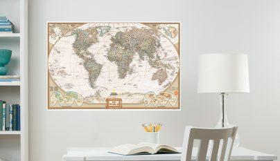 Decoracion mapas 10