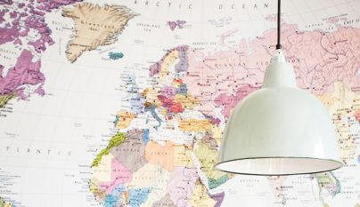 Decoracion mapas 11