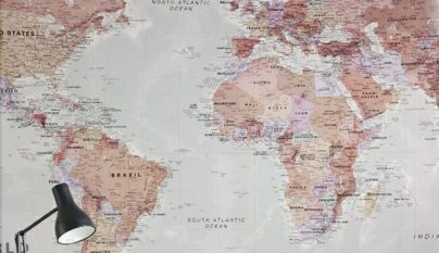 Decoracion mapas 7
