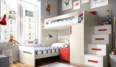 Renovar encimeras de melamina - Pintar dormitorios infantiles ...