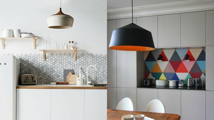 Decoraci n con azulejos geom tricos ideas que inspiran for Azulejos para cocina 2016