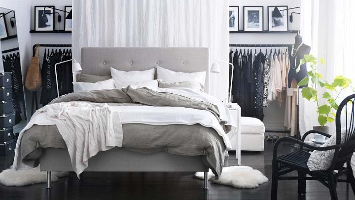 blanco gris dormitorio foto1