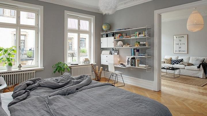blanco gris dormitorio foto2