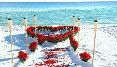 boda playa27