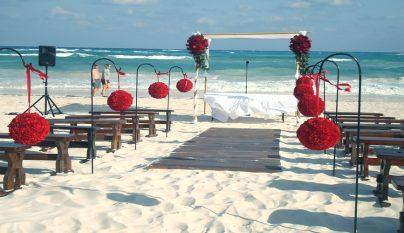 boda playa28