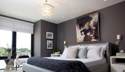 Fotos de dormitorios elegantes for Dormitorios elegantes