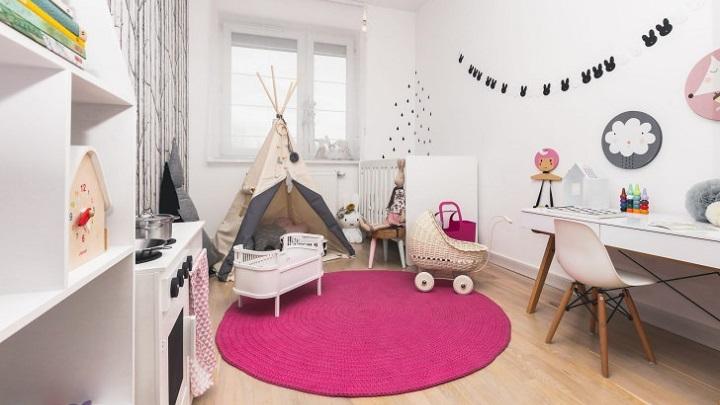 Dormitorio archives decorablog decoraci n muebles e for Habitacion infantil estilo nordico