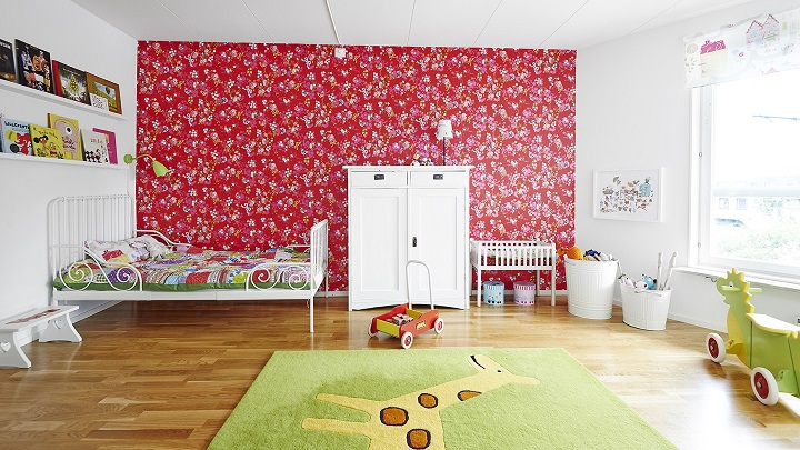 Consejos para lograr una habitaci n infantil de estilo n rdico for Habitacion infantil estilo nordico