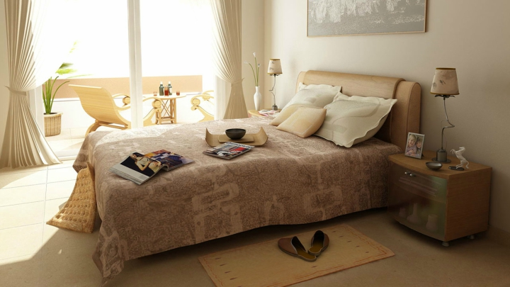 ideas para decorar habitacion matrimonio
