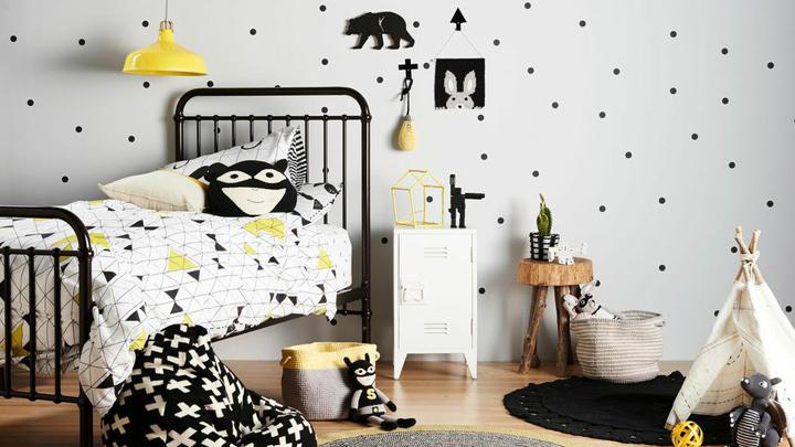 habitaciones-infantiles-ideas-tendencias-y-fotos