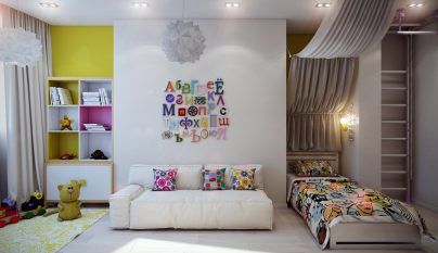 habitaciones-infantiles-ideas-tendencias-y-fotos9