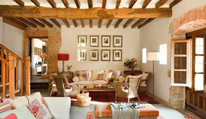 ideas decoracion provenzal 2