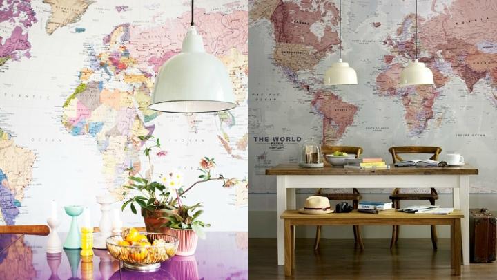 mapas cocina