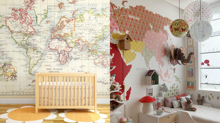 mapas habita infantil