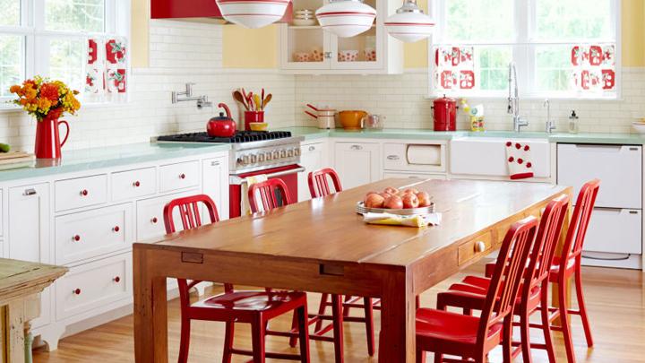 una-cocina-con-toques-vintage1