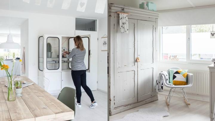 apartamento-amersfoort-armario