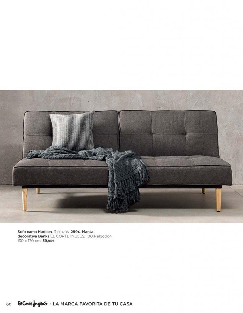 Sofa cama italiano el corte ingles for Sofas rinconeras el corte ingles