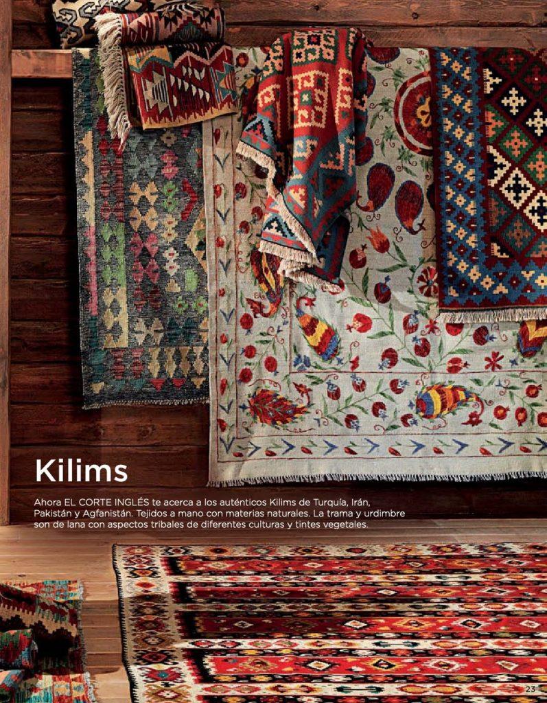 El corte ingles alfombras23 for El corte ingles decoracion salones