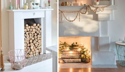 ideas-para-decorar-una-falsa-chimenea7