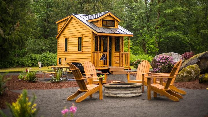 Cu nto cuesta una mini casa for Cuanto vale reformar una casa