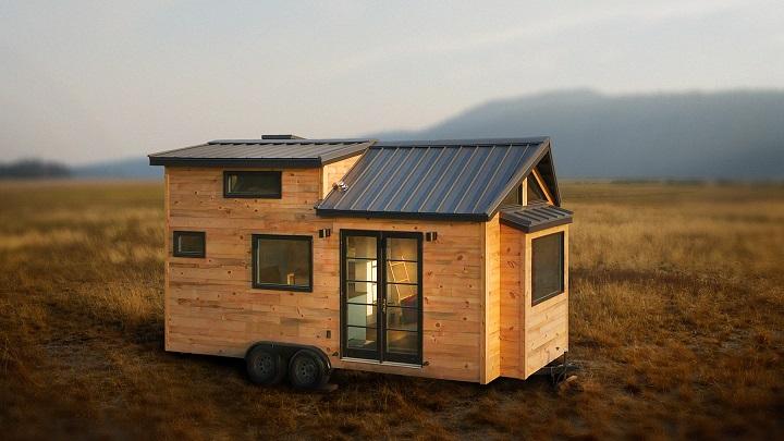 Cu nto cuesta una mini casa - Casas ecologicas en espana ...