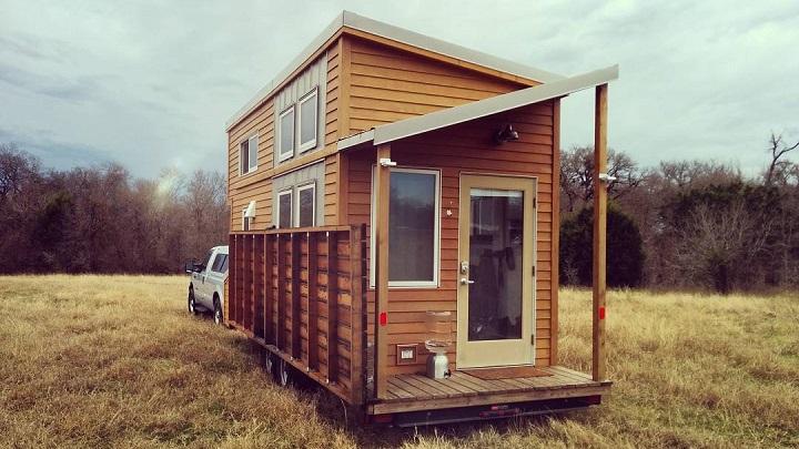 cu nto cuesta una mini casa