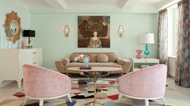 decoraci n mint 6 ideas para llevar el verde a tu hogar