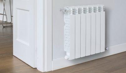 C mo purgar los radiadores - Purgar radiador toallero ...