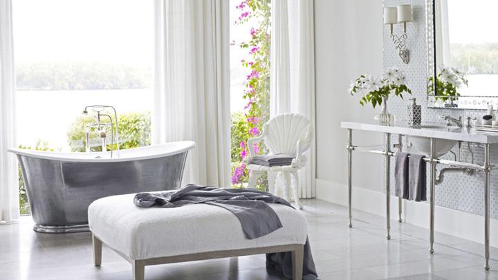 Ideas Baño Relajante: baño: claves para una decoración relajante, práctica y con estilo