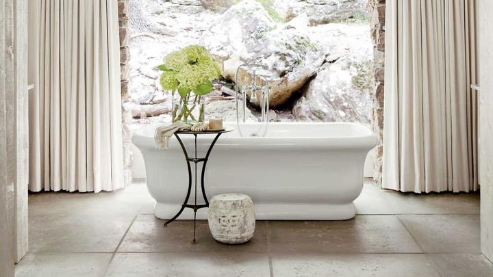 Baño Relajante Ducha:En el mercado actual existen una gran variedad de alcachofas de ducha