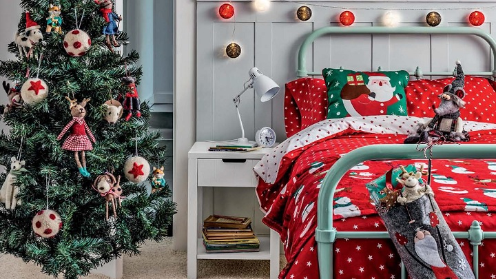Adornos de navidad el corte ingl s 2016 for El corte ingles navidad