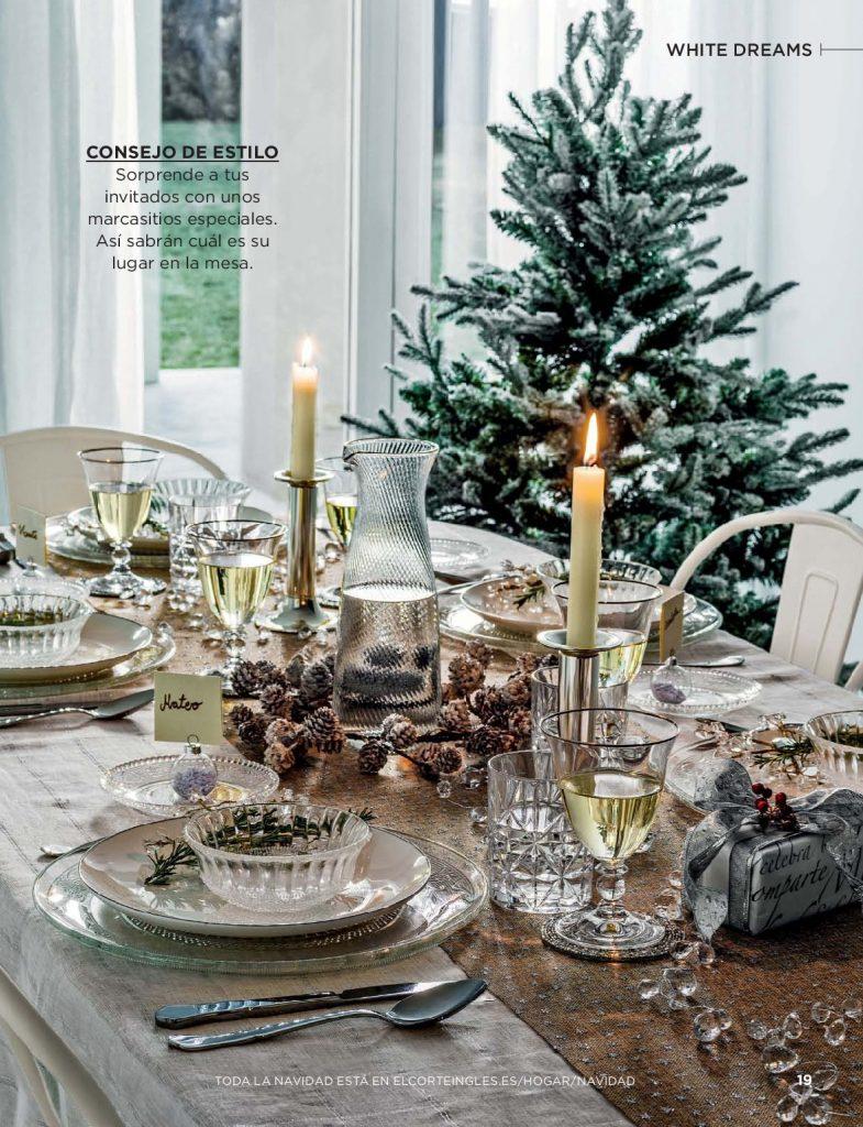 El corte ingles navidad19 for Adornos de navidad el corte ingles