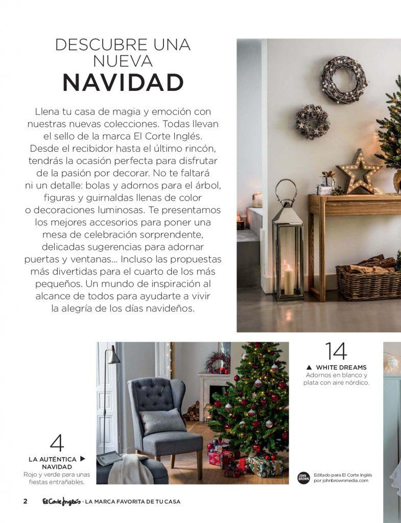 El corte ingles navidad2 for El corte ingles navidad
